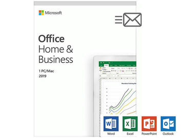 China Microsoft Office Home and Business 2019 Compatible Windows 10 Apple mac factory