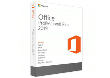 Digital Microsoft Windows Softwares / Microsoft Office Professional Plus 2019