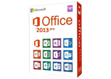 English Language Microsoft Office 2013 Pro Plus Lifetime for 1 PC Original