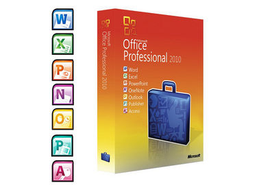 Life Time Microsoft Office 2010 Pro Key Codes DVD USB Flash Drive 100% Useful