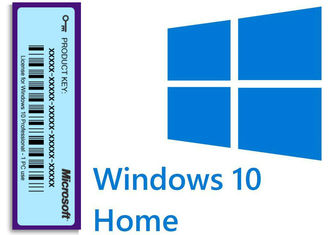 Home Windows 10 Pro OEM Key Fast Delivery Online Download Orginal Computer Software