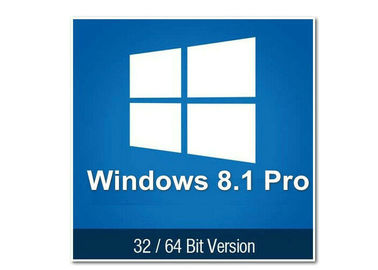 China Original Windows 8.1 Pro Oem Product Key Online Activation OEM Package factory