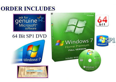 China License Windows 7 Product Key Codes / Windows 7 Professional 32 Bits Instant Delivery factory