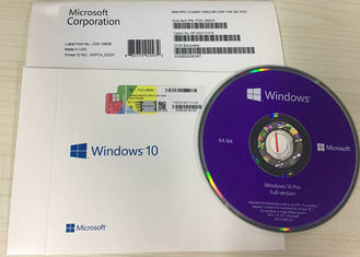 Windows 10 Pro OEM Key DVD OEM Package Professional FPP within 24 Hours