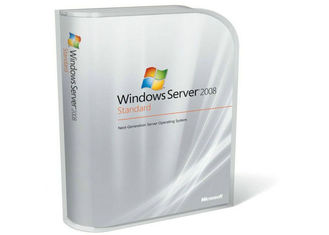 OEM Win Server 2008 R2 Enterprise / Microsoft Windows Server 2008 R2 Standard License