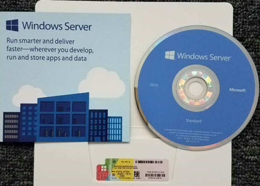 China English Windows Server 2016 Product Key OEM Package from Microsoft Certified Partner factory