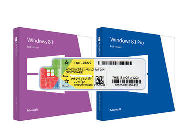 China Windows 8.1 Pro Plus 32 64 bit USA Full Version OEM English Language factory